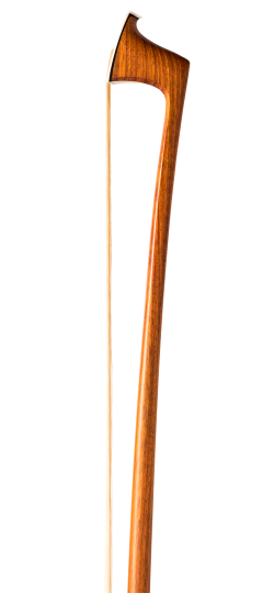 JL Tauziede Violin Bow Front